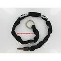 Lock chain Abus 4960 6KS