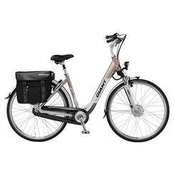 Giant Twist Single und Double Fahrradtasche