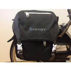 Giant Twist and Ease bag, vertical battery