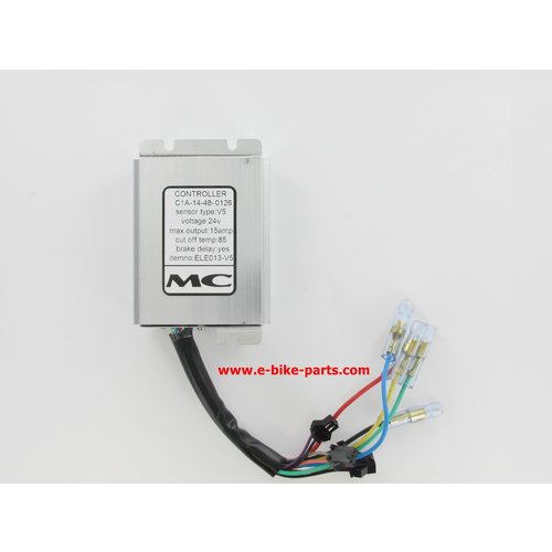 Multi Cycle Controller MC Smart V5