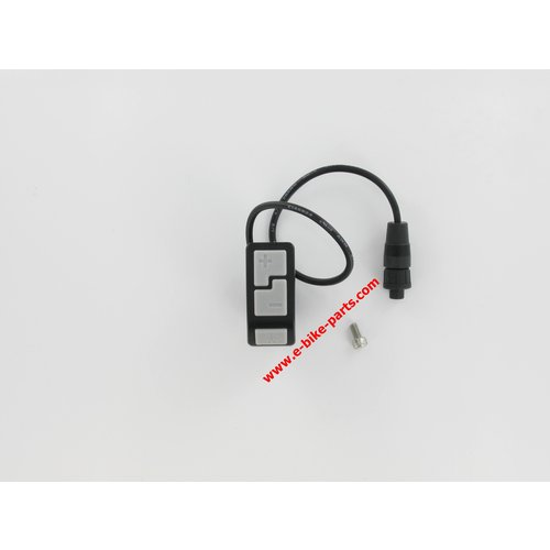 Multi Cycle Lenkradsteuerung MC Move