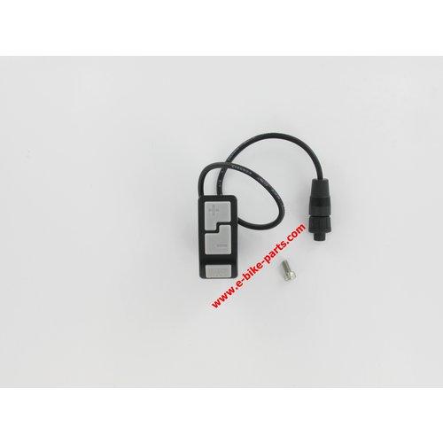 Multi Cycle Steering wheel control MC Move
