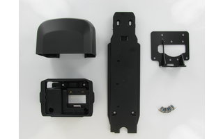 Battery box and accessories