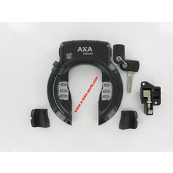 Slot + accuslot Shimano STEPS Axa Defender