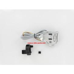 Gazelle Innergy Displayhalter Modell 2008-2010