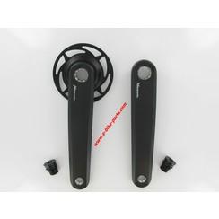 Bosch 2 e-bike crankset