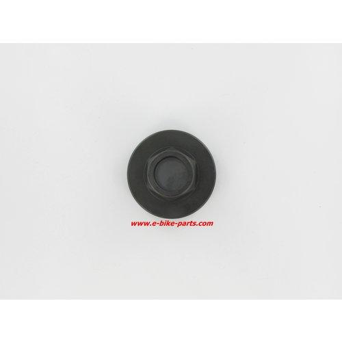 Bosch Fahrradentferner Bosch 2 Verschlussmutter