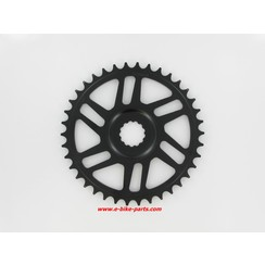 KMC Chainring 38 Teeth Bosch 3