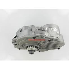Bosch Motorantrieb Leistung 25 km / h