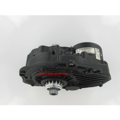 Bosch Motorantrieb Leistung 45 km / h