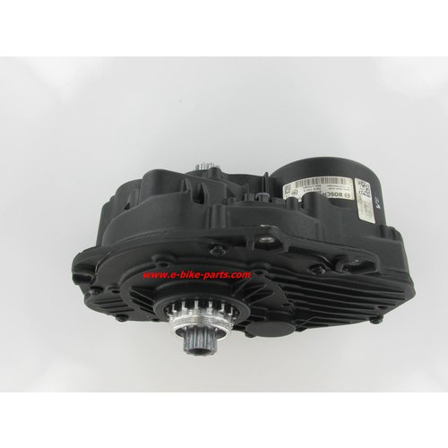 Bosch Bosch motor drive unit Performance 45 km / h