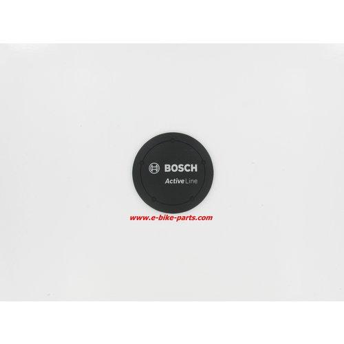 Bosch Logo Deksel Zwart Active Line