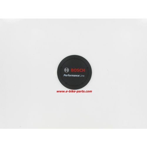 Bosch Logo Deckel Black Performance Line