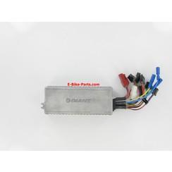Driver Twist Double Power 36V mit Trittfrequenzsensor