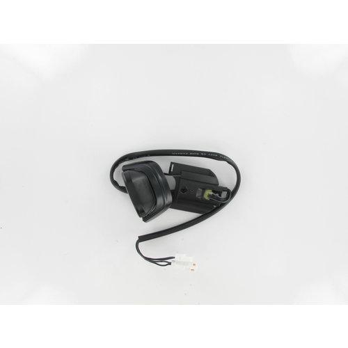 Giant Grandtour/Prime headlight