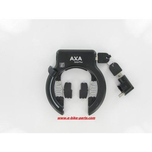Cortina Cortina ring lock Solid Plus + Bafang cil