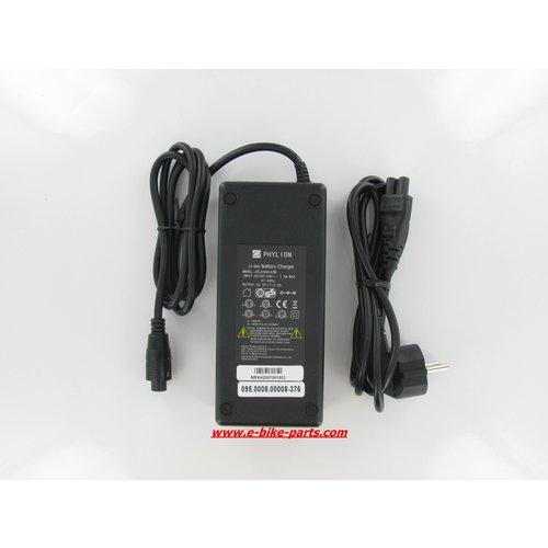 Cortina Battery charger Ecomo 2A