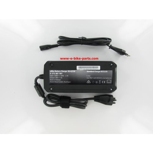 Bosch Bosch Active and Performance Battery Charger