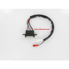 Power battery cable 300mm