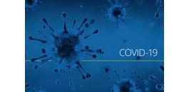 Vertraagde levering als gevolg van coronavirus
