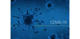 Delayed delivery due to coronavirus