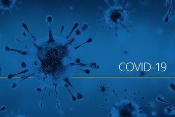 Delayed delivery due to coronavirus