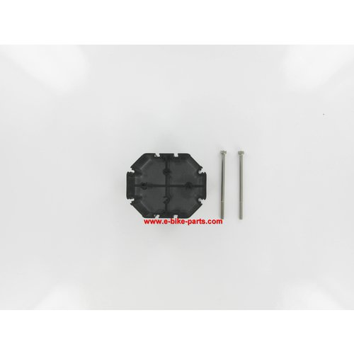 Bosch Adapter Bosch battery from 400 / 500Wh to 625Wh