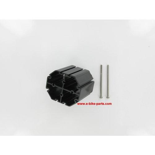 Bosch Adapter Bosch Batterie von 400 / 500Wh nach 625Wh