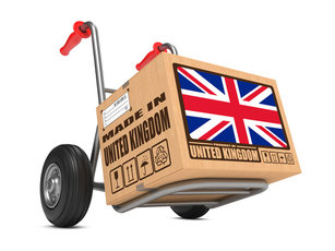 Delivery United Kingdom