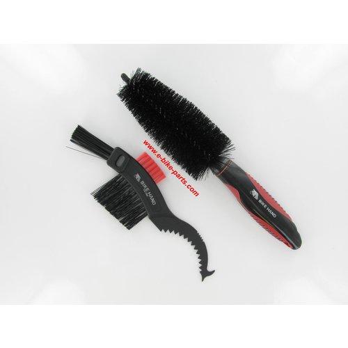 Simson Simson maintenance brushes