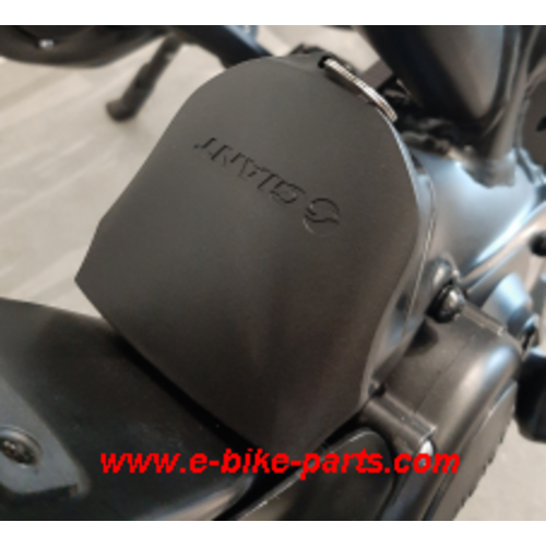 Giant Batterij Connector cover voor accu met bovenontgrendeling