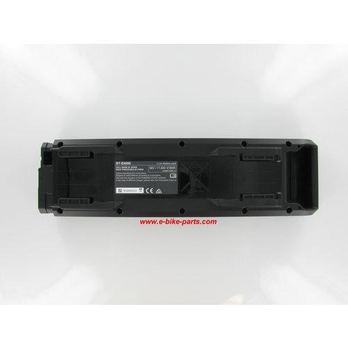 Shimano Shimano Steps  Bagagedrageraccu 11.6Ah BT-E6000  (418Wh)