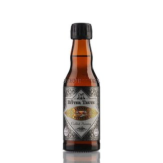 BITTER TRUTH TONIC BITTERS<br />   020  43%