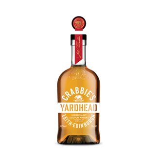 Crabbies CRABBIES YARDHEAD SINGLE MALT