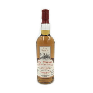 The Ultimate MYSTERY SPEYSIDE 46Y 1966