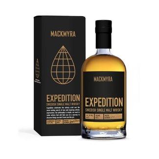 MACKMYRA EXPEDITION   050  46,1%