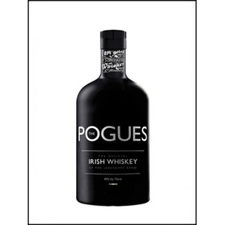 THE POGUES <br />  IRISH WHISKEY