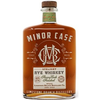 MINOR CASE RYE  070  45%
