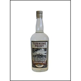 TURNING POINT RYE<br />  WHISKEY  from Carolina