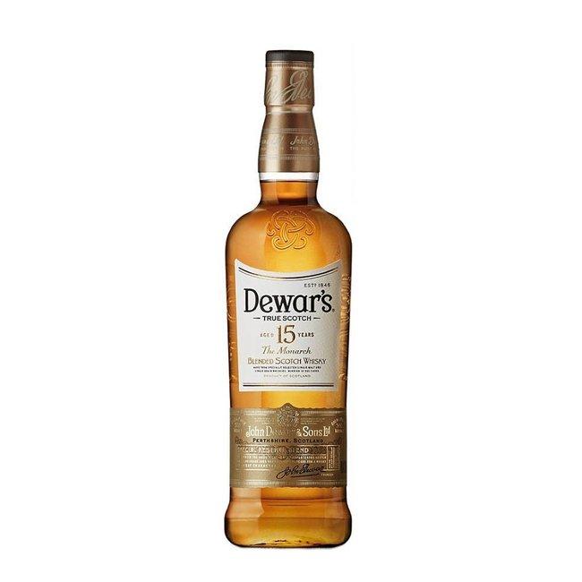 DEWAR'S 15Y.