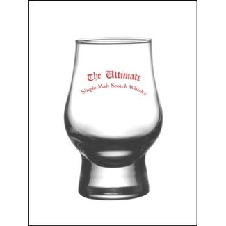 "The Ultimate ""THE ULTIMATE"" PERFECT DRAM - CASE 6 GLASSES"