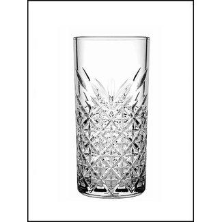 GLAS TIMELESS LONGDRINK 45 - CASE 12 GLASSES