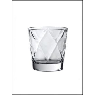 TUMBLER  CONCERTO VIDIVI   CASE 6 GLASSES