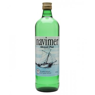 ALCOHOL NAVIMER   LTR 96%