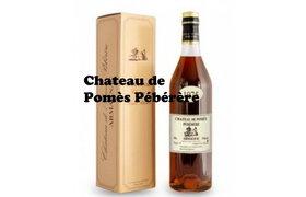 Chateau de Pomes Peberere