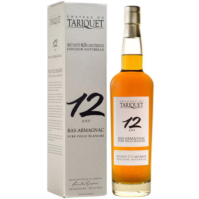 Domaine Tariquet FOLLE BLANCHE 12Y