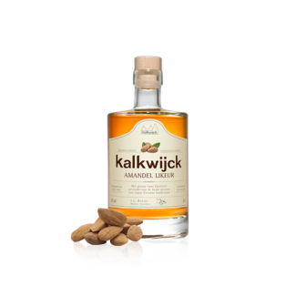 Kalkwijck AMANDELLIKEUR 50 cl.