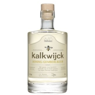 Kalkwijck HONING GEMBER LIKEUR 70 cl.