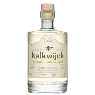 Kalkwijck HONING GEMBER LIKEUR  50 cl.
