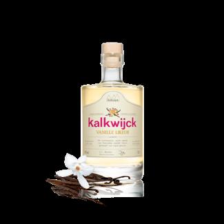 Kalkwijck VANILLELIKEUR  50 cl.